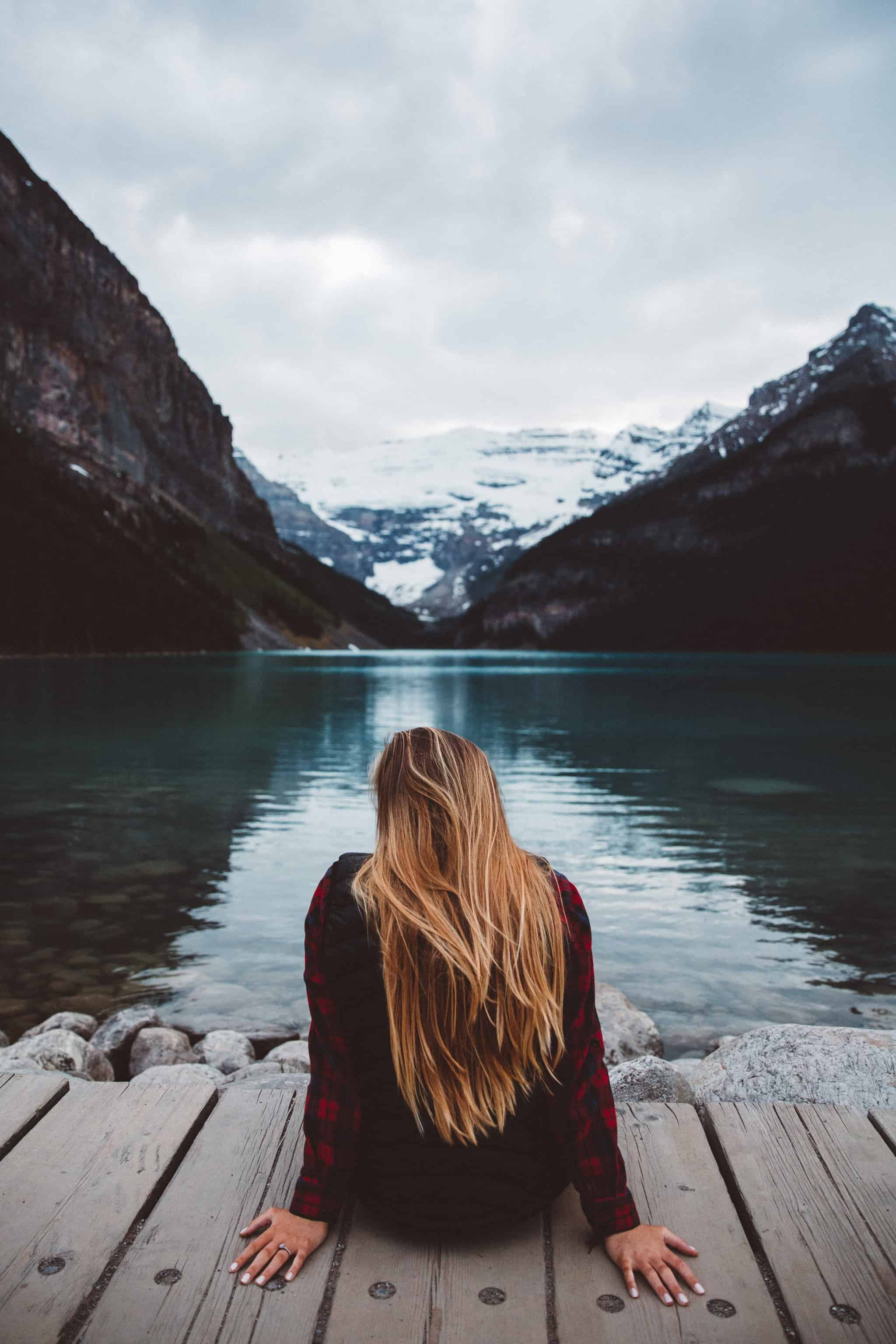 20 Adventurous Things To Do In Banff National Park - The Mandagies