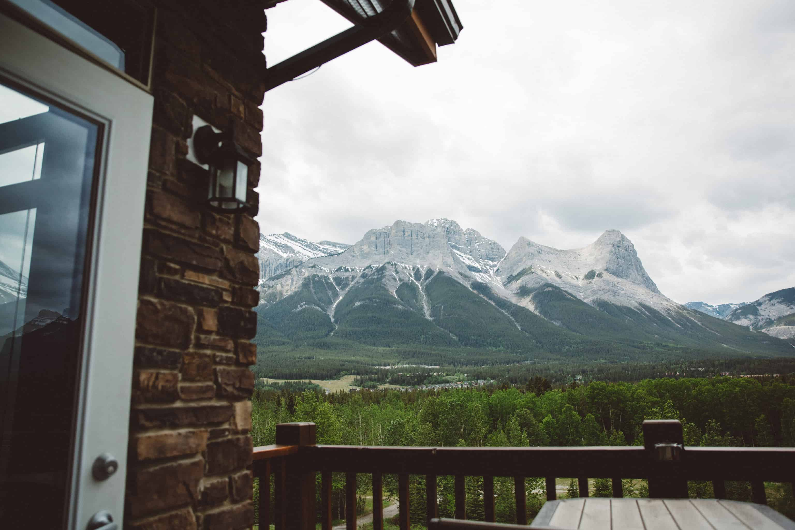 20 Adventurous Things To Do In Banff, Canada - Stoneridge Resort