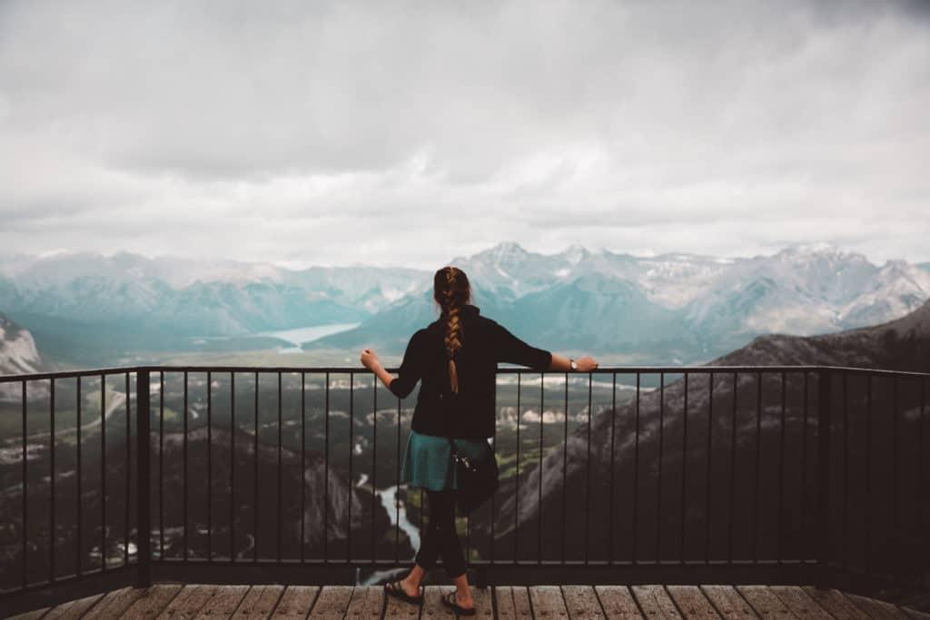 20 Adventurous Things To Do In Banff, Canada - Banff Gondola
