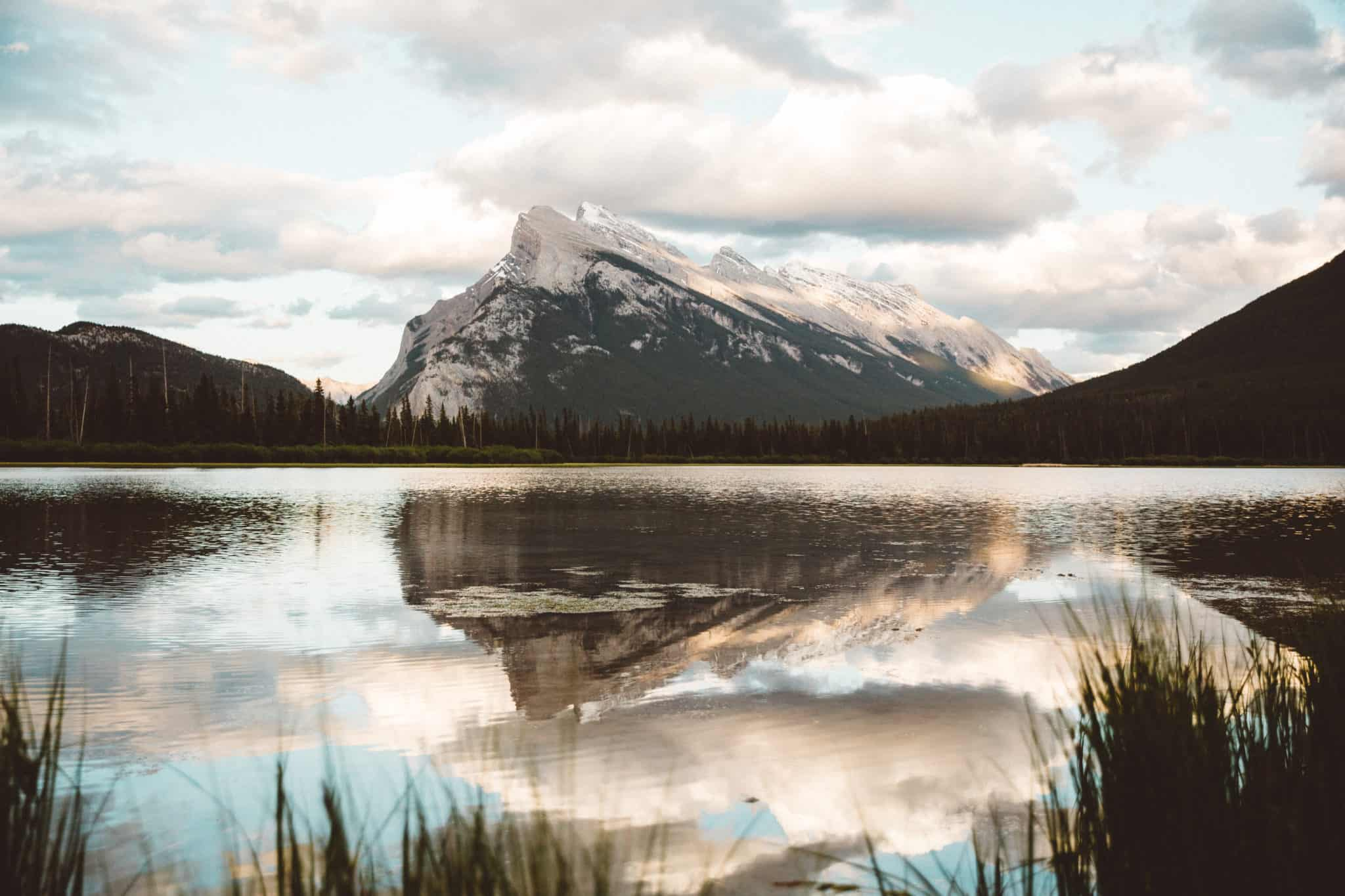 20 Adventurous Things To Do In Banff, Canada - Mount Rundle