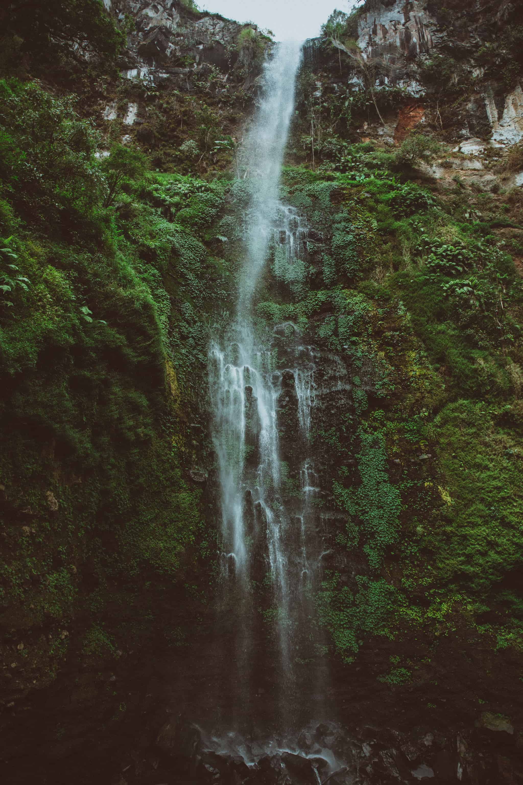 East Java Waterfalls - Coban Rondo - TheMandagies.com
