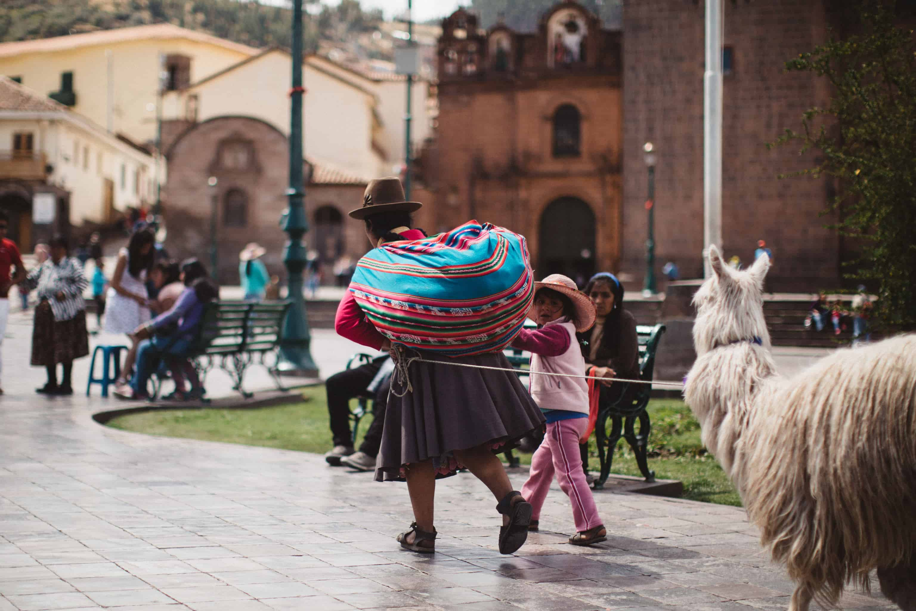 7 Overlooked Items You Will Need in Peru