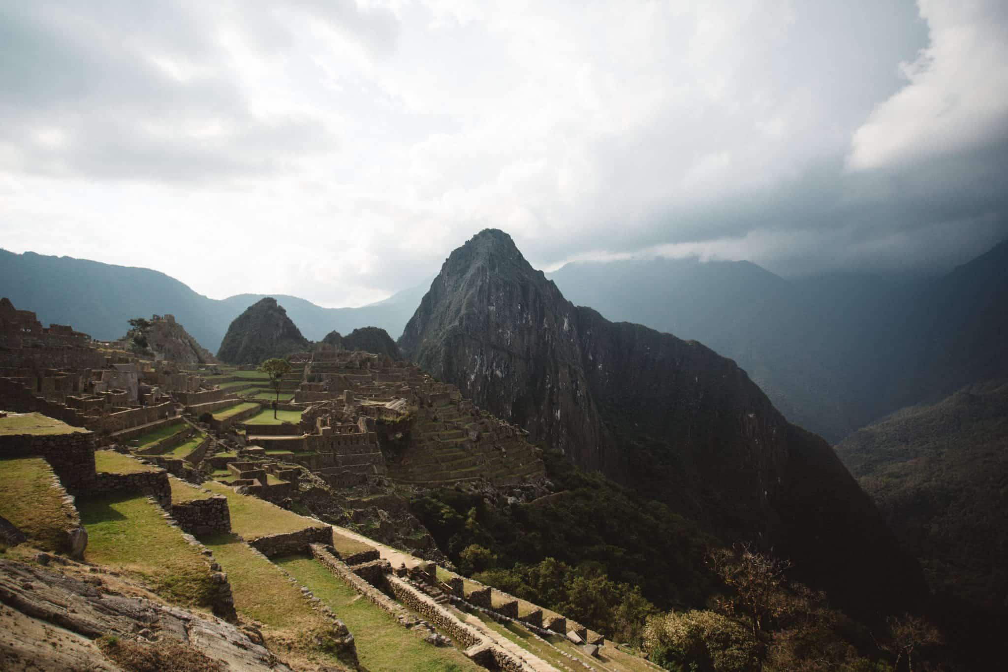 How To Pack For 1 Adventurous Week in Peru