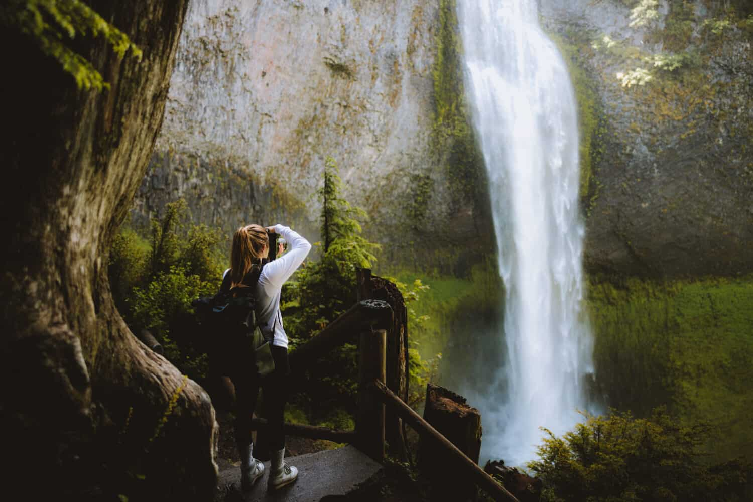 How To Travel On A Budget In The Pacific Northwest