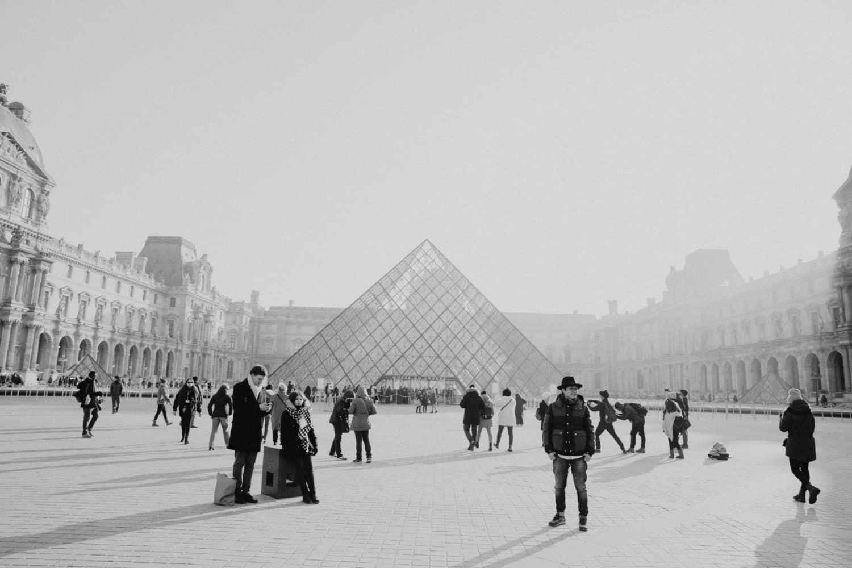 Paris, France - Travel Documentaries - TheMandagies.com