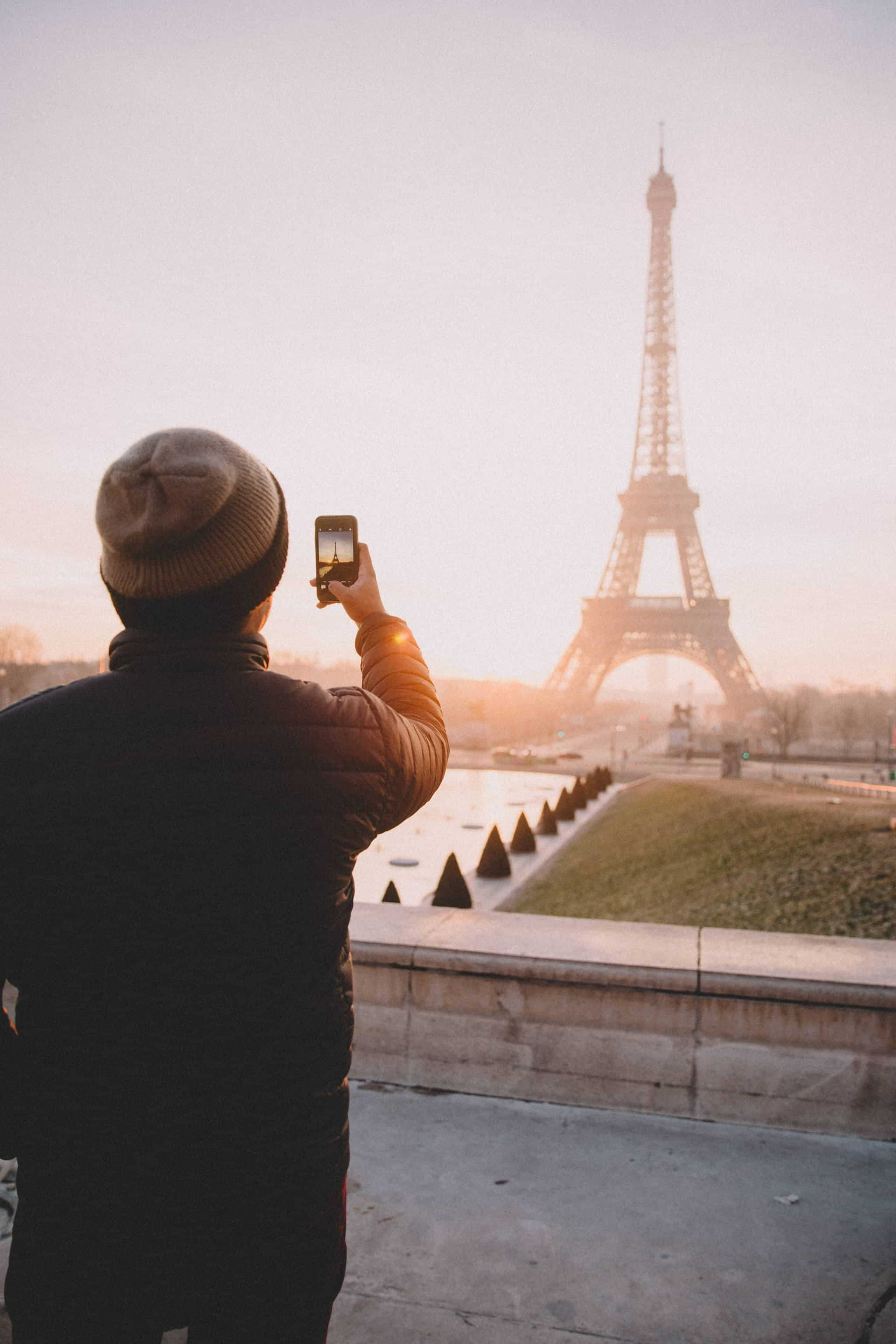 25 Best Instagram Spots in Paris (Exact Photography Locations, Maps and Best Times!)