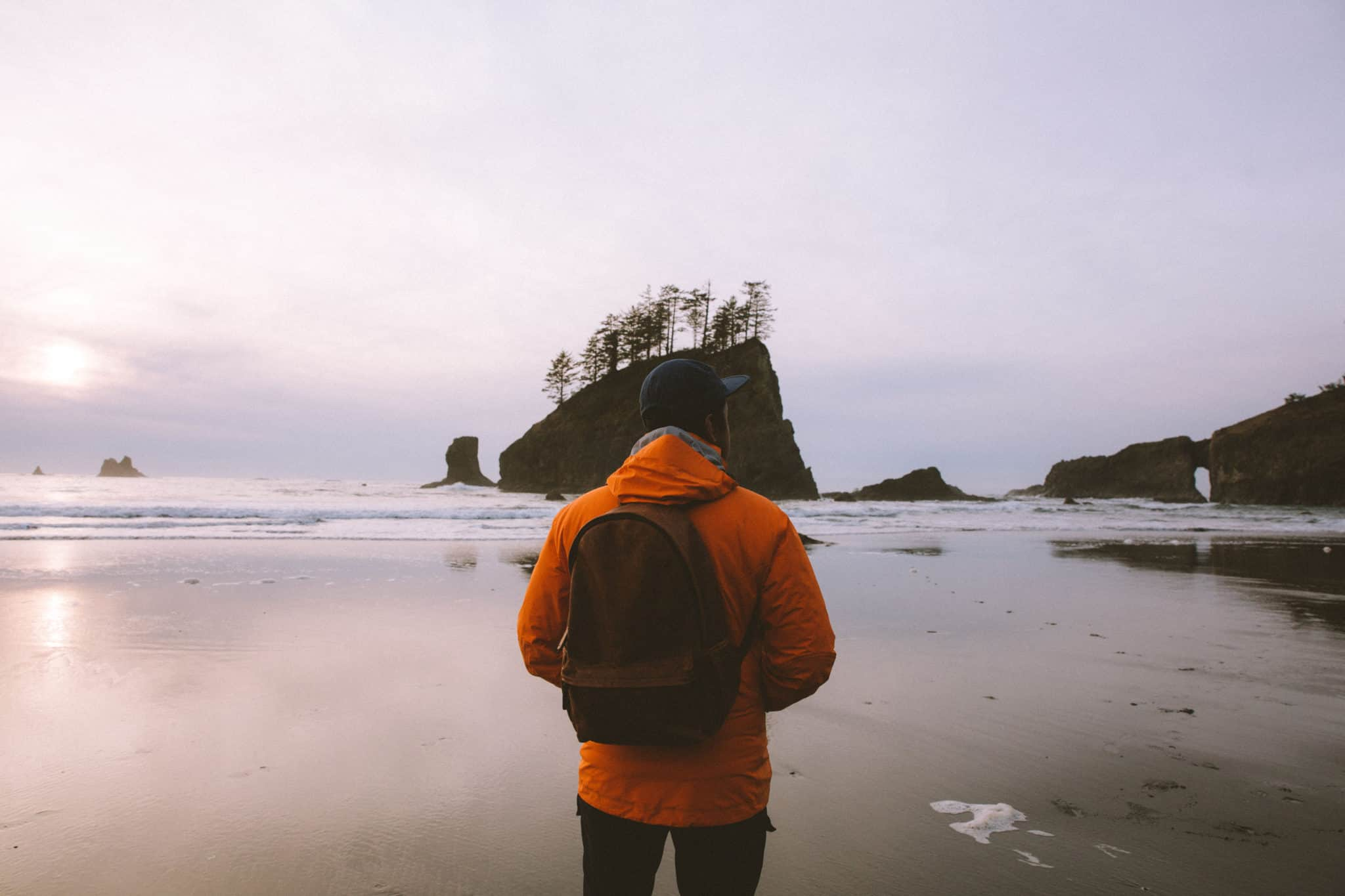 Photo Journal: La Push