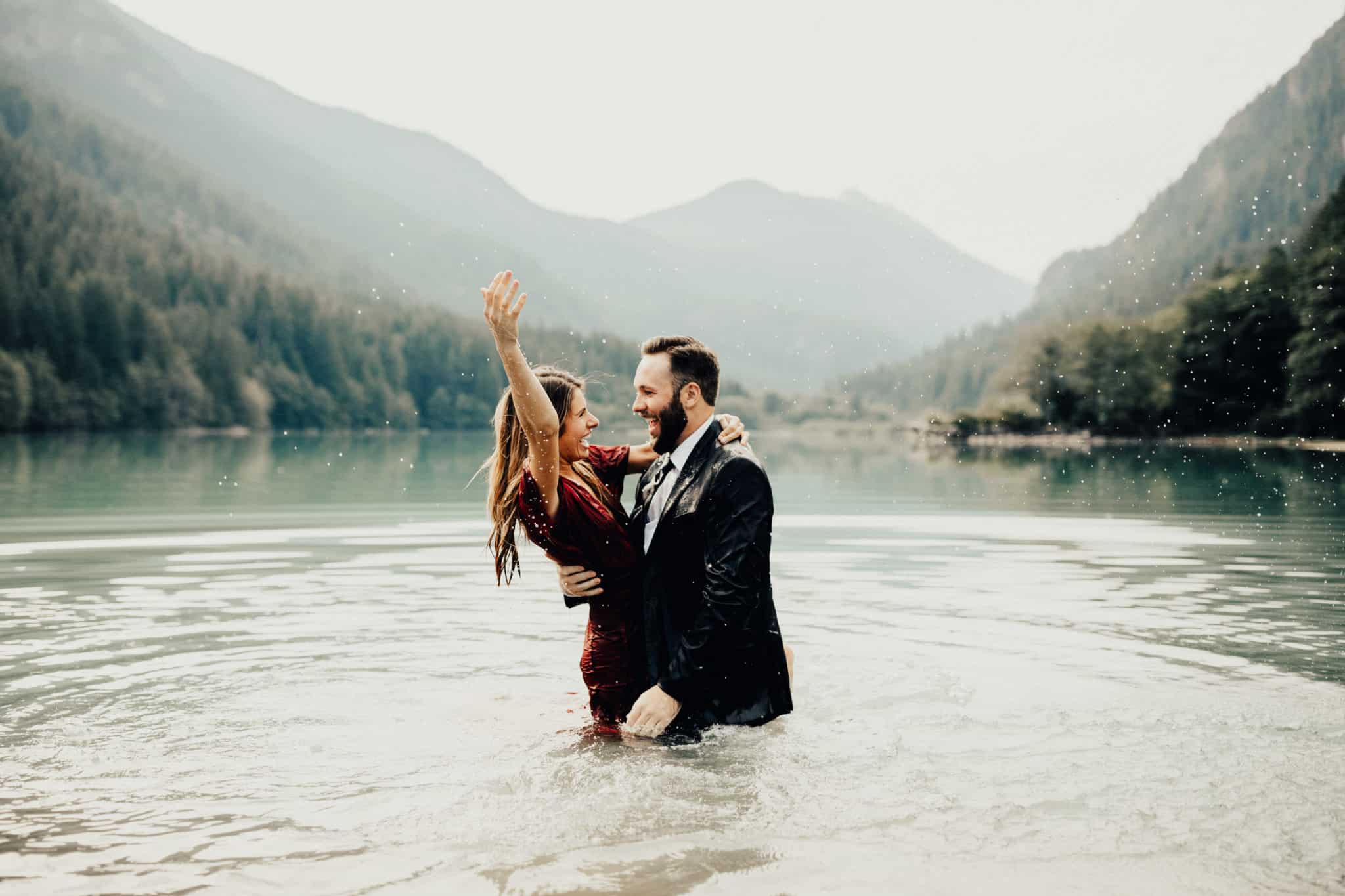 15 Gorgeous PNW Engagement Photo Locations To Inspire Your Adventurous Side (Pt 2)