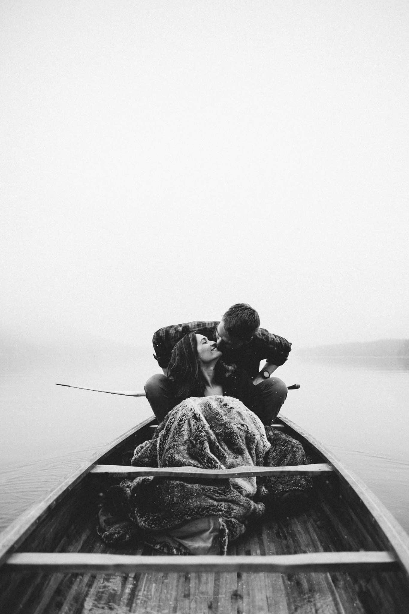 Lake Wenatchee - PNW Engagement shoot locations - TheMandagies.com
