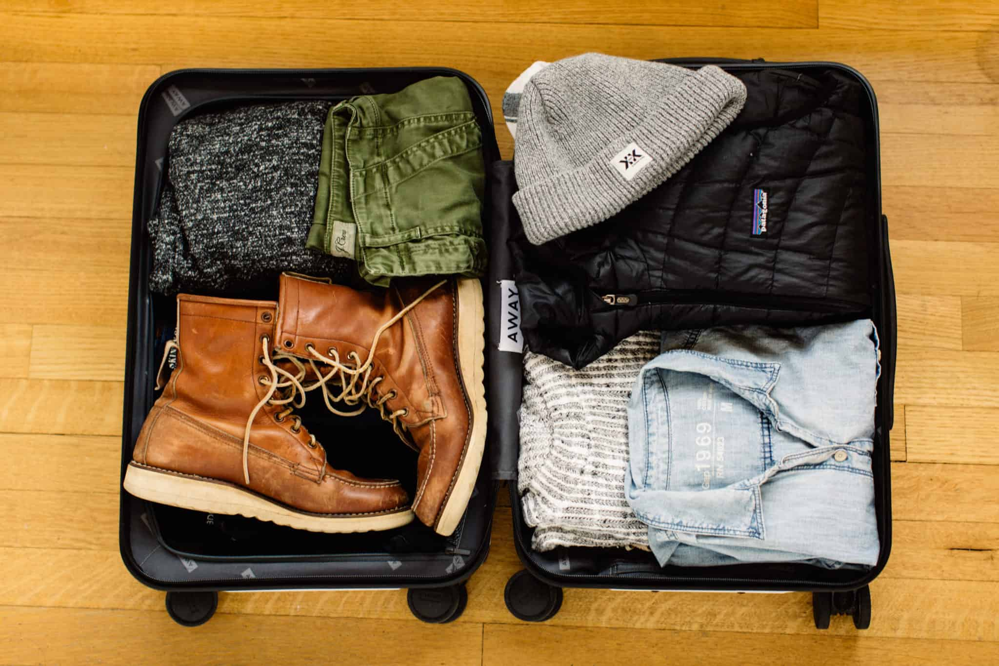 30 Carry-On Essentials You Should Be Packing ( + Free Download!)