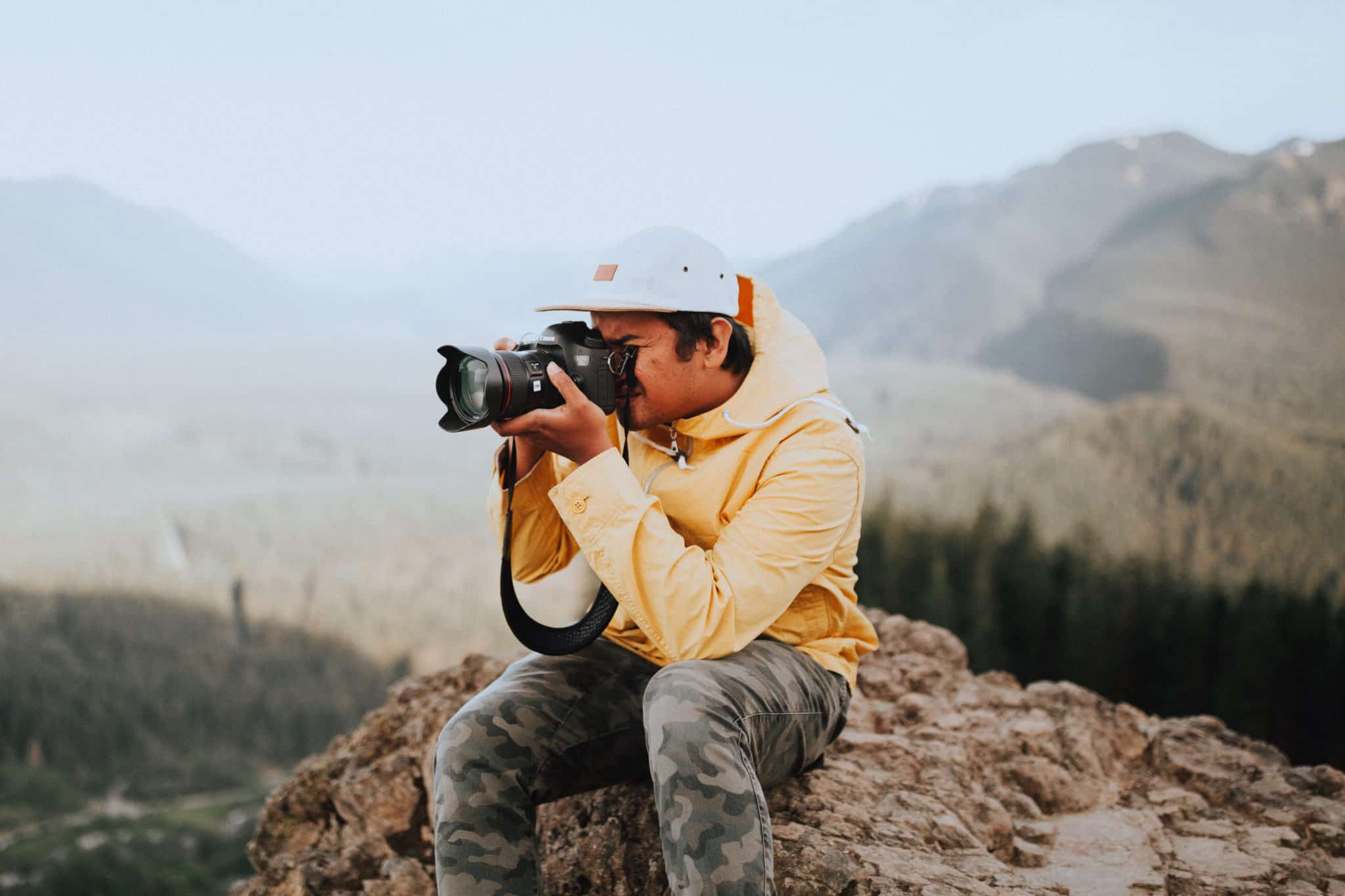 Our Complete Travel Photography Gear List