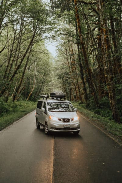 9 Lessons We Learned When Trying Out Van Life