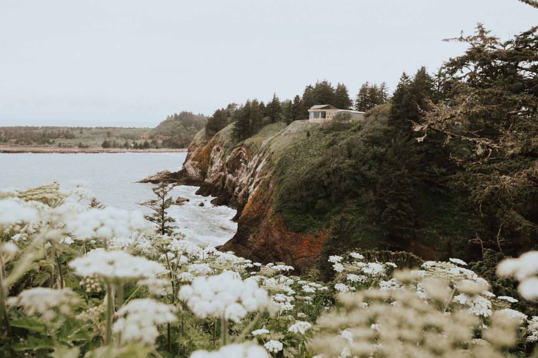 Weekend Getaways Near Portland Oregon - Washington Coast