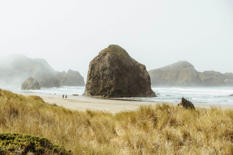 Gold Beach on the Southern Oregon Coast