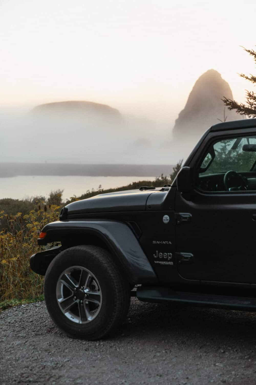 Getting Around Southern Oregon Coast