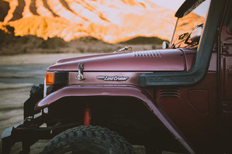 Bromo Jeep Rental - TheMandagies.com