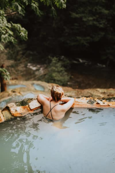5 Essential Tips For Visiting Umpqua Hot Springs In Oregon State