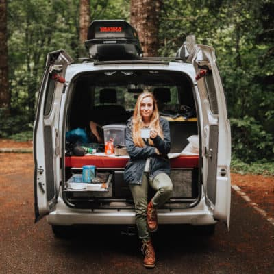 Things To Do In The Umpqua National Forest
