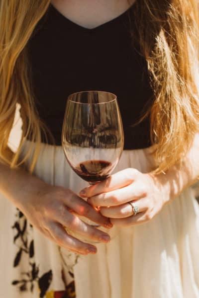 An Enchanting Day Around Idaho Wineries
