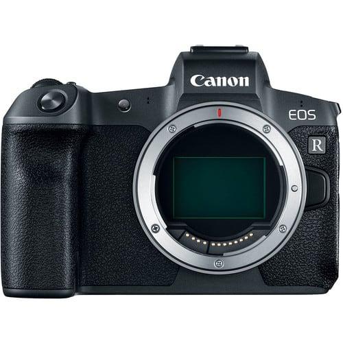 Canon EOS R Camera Body