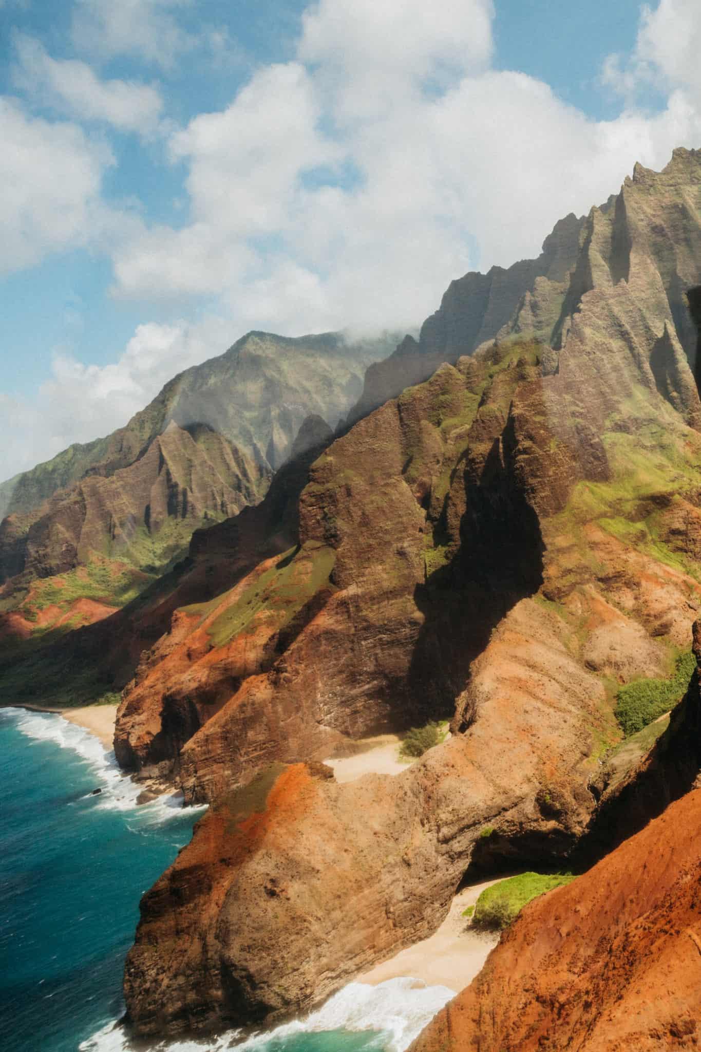 Things To Do In Kauai - Sail The Na Pali Coast
