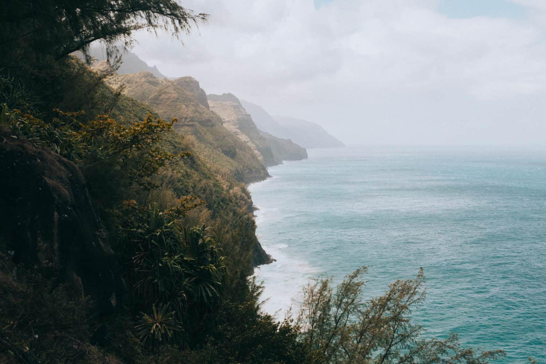 North Shore Kauai - Kalalau Trail