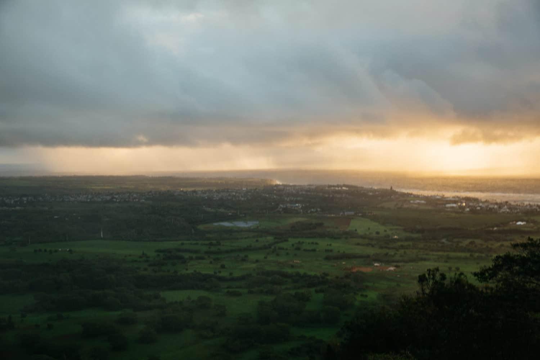 Sleeping Giant Hike - Kauai, Hawaii - TheMandagies.com