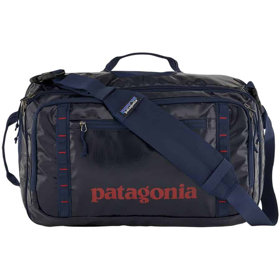 Patagonia Mini Black Hole Duffel