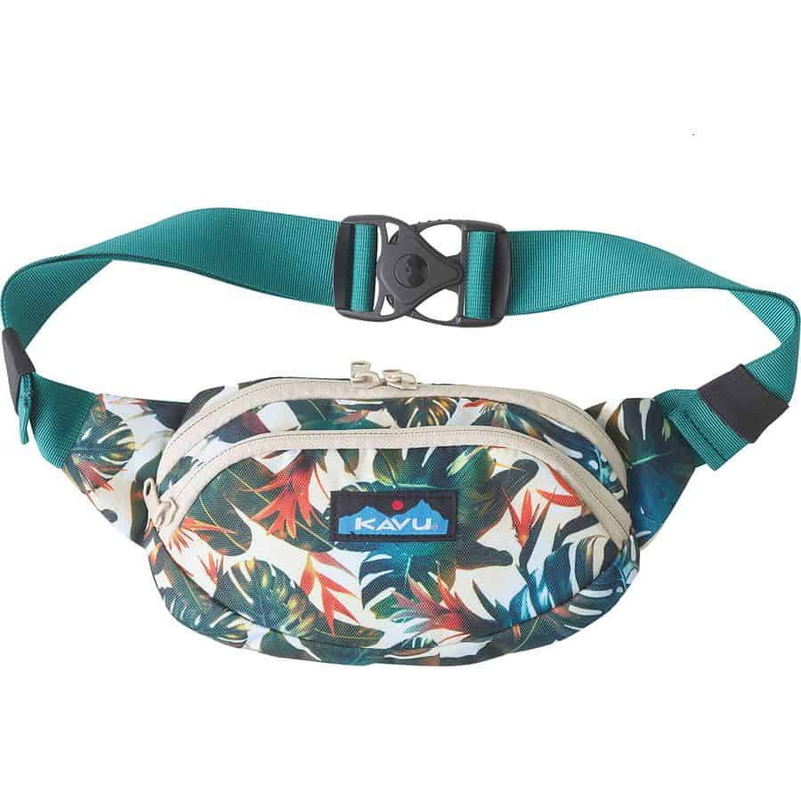 Outdoor Gifts Under $50, Fanny Pack