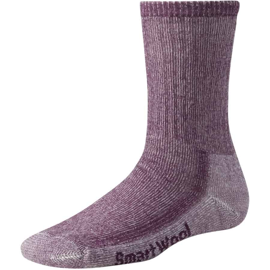 Smartwool Hiking Crew Socks - Gifts For Hikers