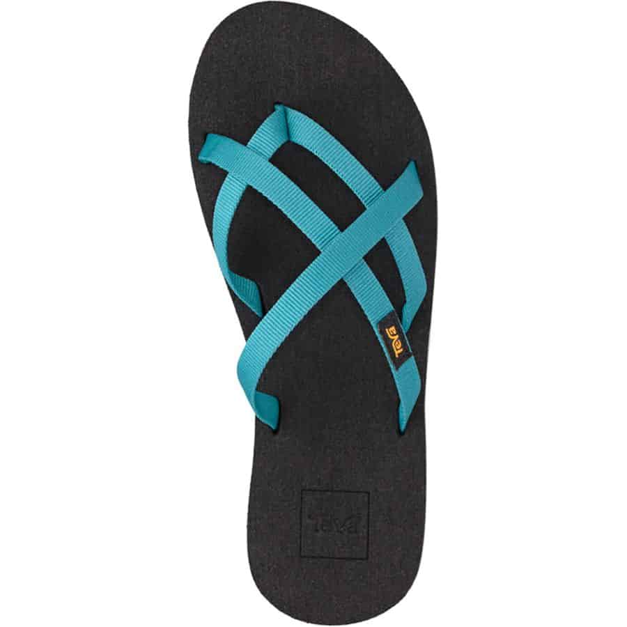 Teva Olowahu Sandals Gifts Under $50 For Outdoor Lovers