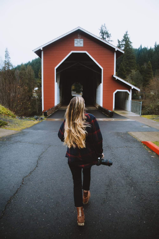 12 Laid-Back Things To Do In Eugene, Oregon - Office Bridge