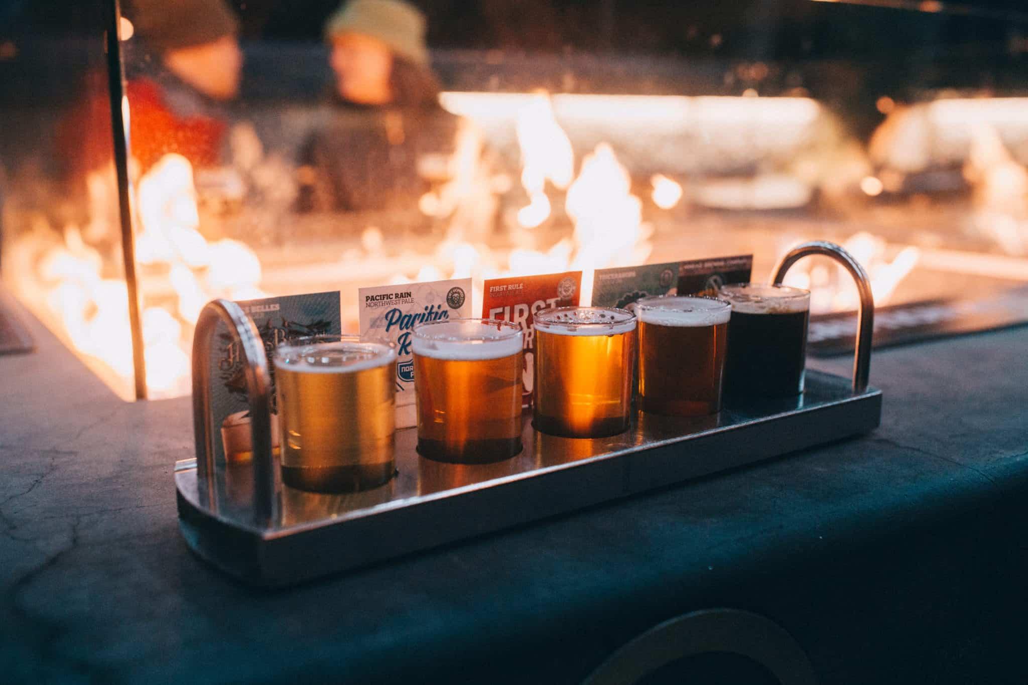12 Laid-Back Things To Do In Eugene, Oregon - Ninkasi Brewing
