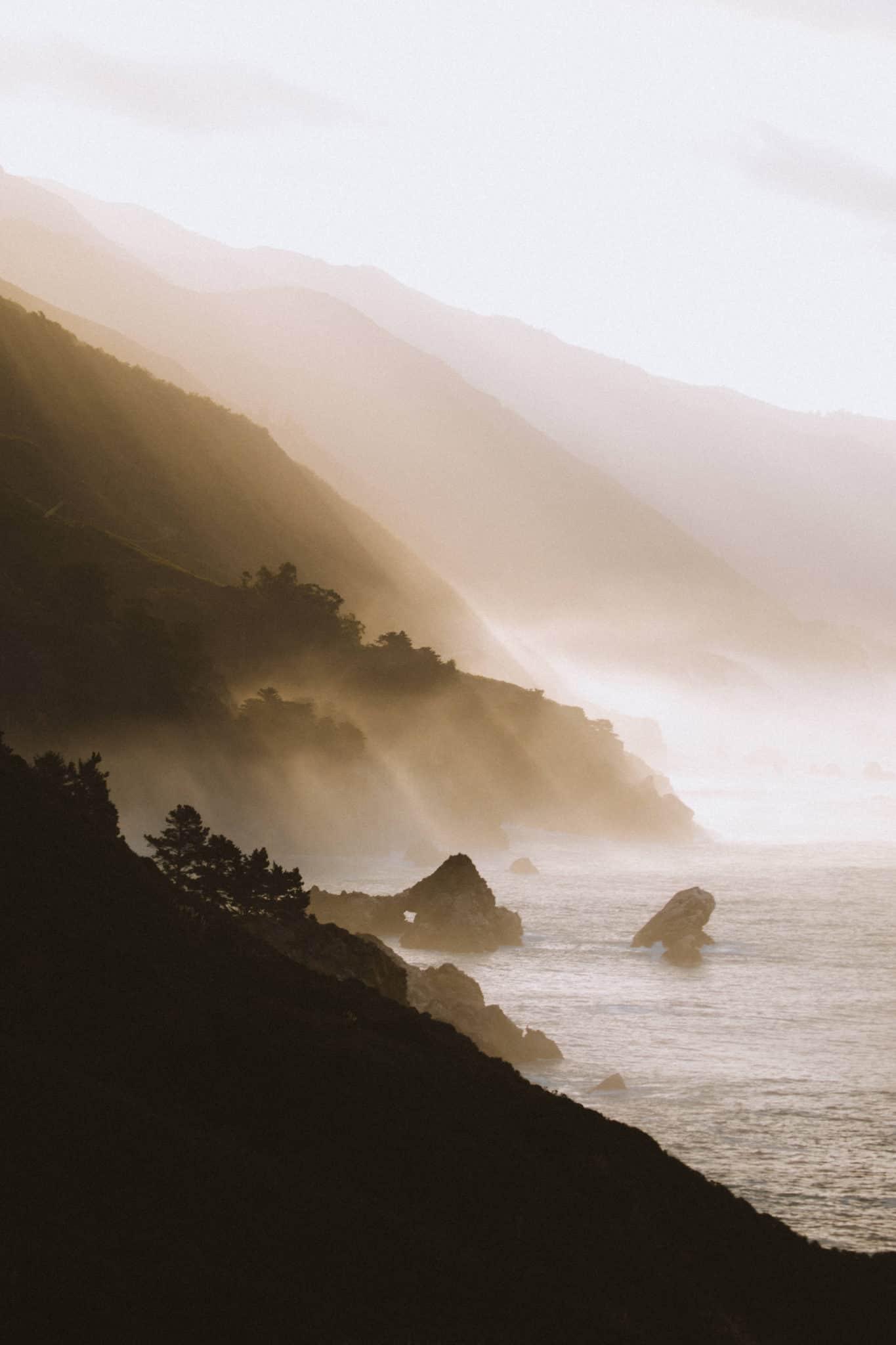 Big Sur Coast - TheMandagies - Things To Do In San Francisco