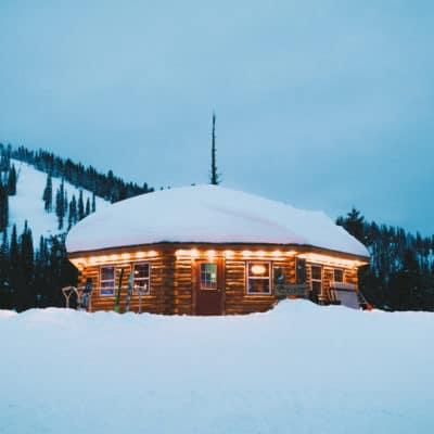 7 Things To Do In McCall, Idaho In Winter (Hot Springs, Lodges + The McCall Winter Carnival!)