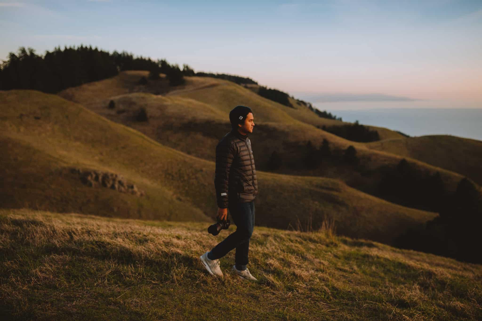 Bolinas Ridge - TheMandagies