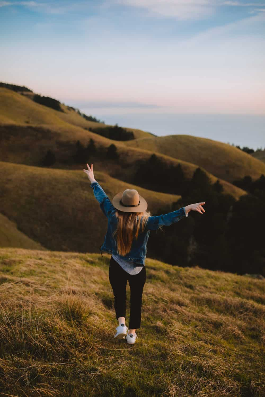 Bolinas Ridge - The Mandagies