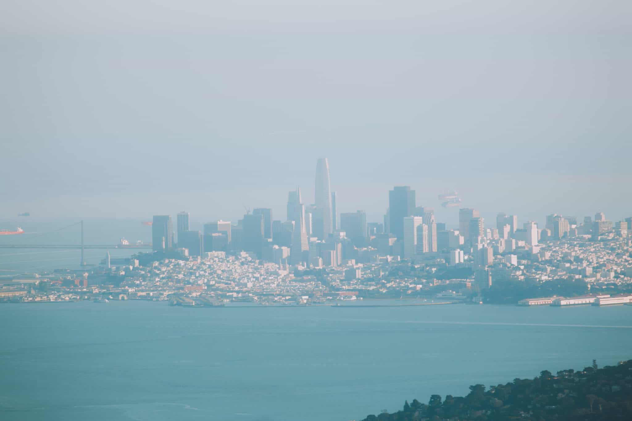 Mt Tam East Peak - TheMandagies - Things To Do In San Francisco