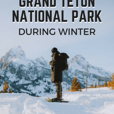 5 Amazing Things To Do In Grand Teton National Park In Winter