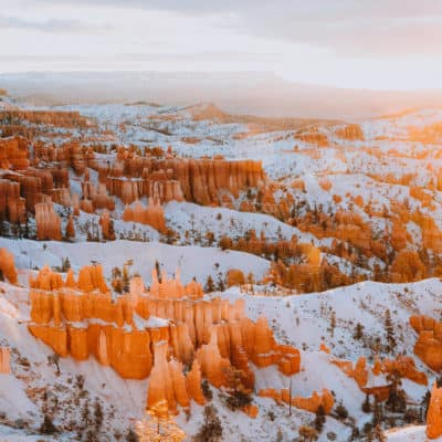 5 Things To Do At Bryce Canyon National Park