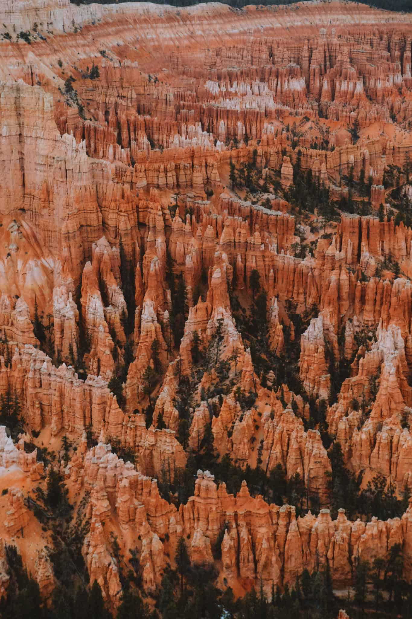 Utah National Parks - Bryce Canyon