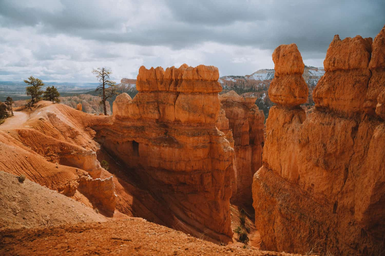 Bryce Canyon National Park - The Ultimate Utah National Parks Road Trip