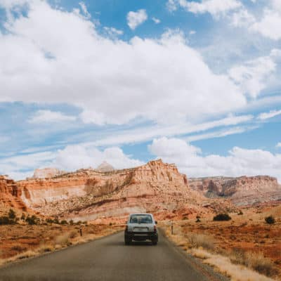 The Ultimate Road Trip To All 5 Utah National Parks