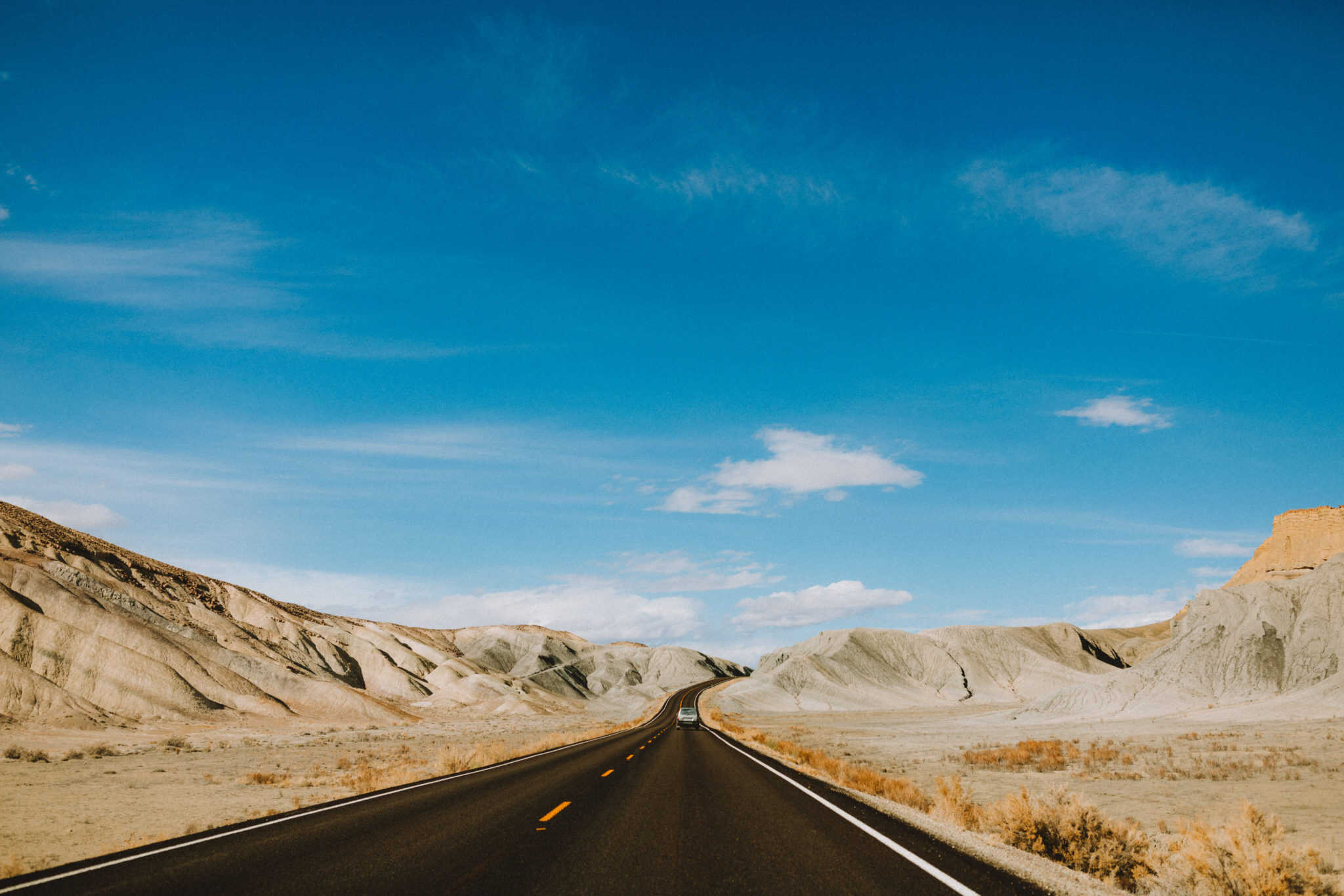 Capitol Reef National Park - Highway 24