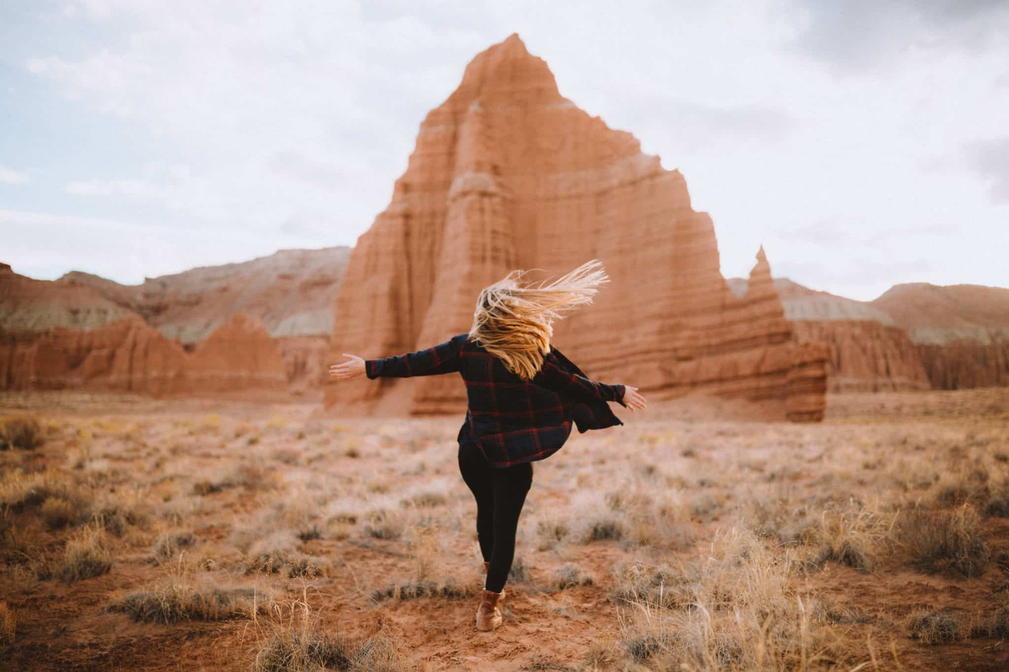 The Complete Utah National Parks Road Trip Itinerary (Hikes, Photo Spots + MORE!)