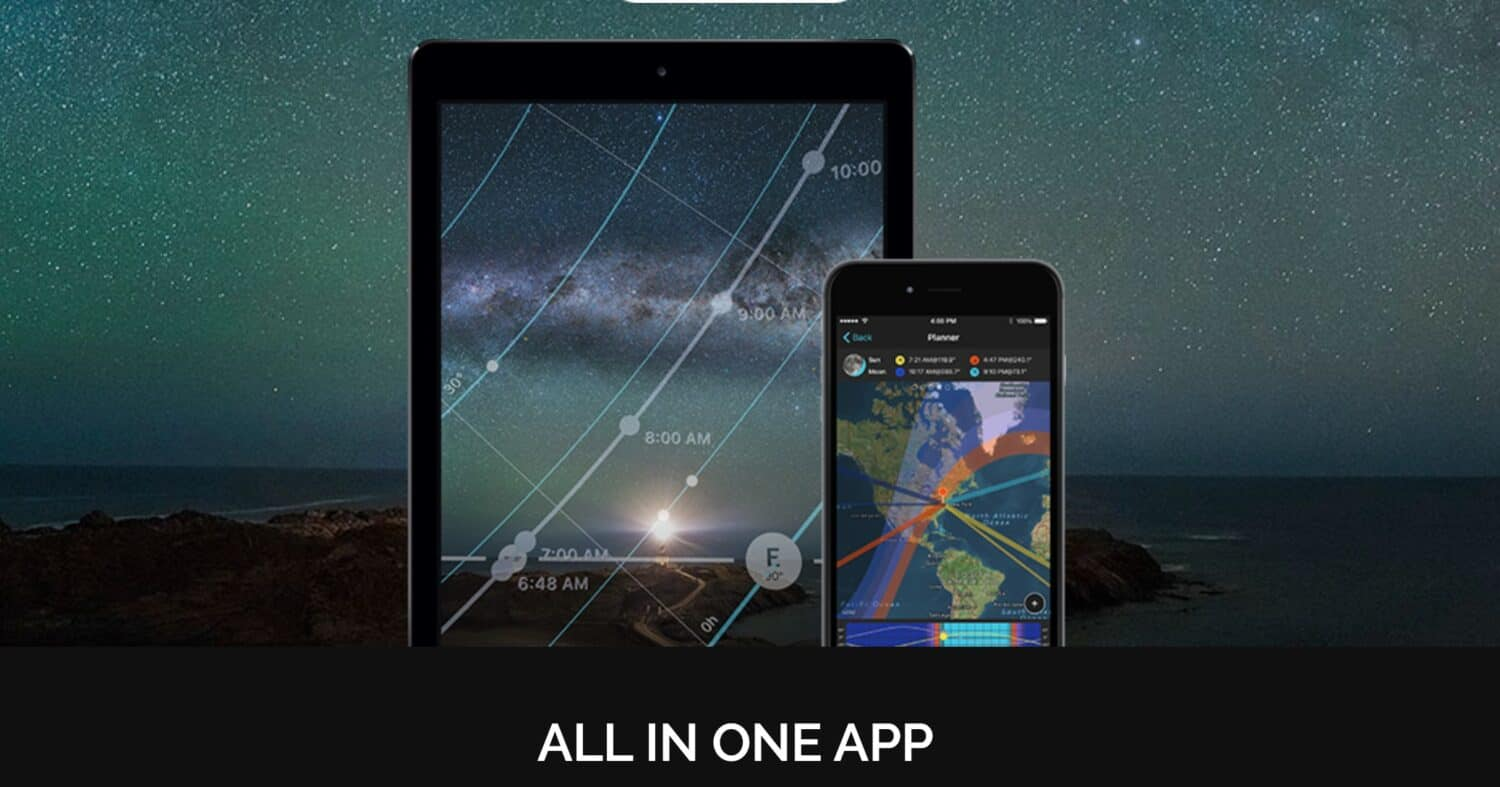 Road Trip Planner App - Photo Pills for Photography