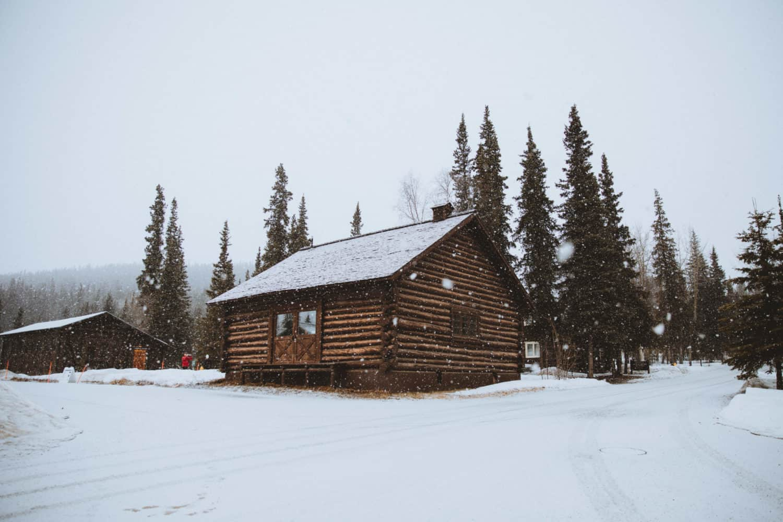 Denali National Park Ranger Station - Alaska by Road - TheMandagies.com