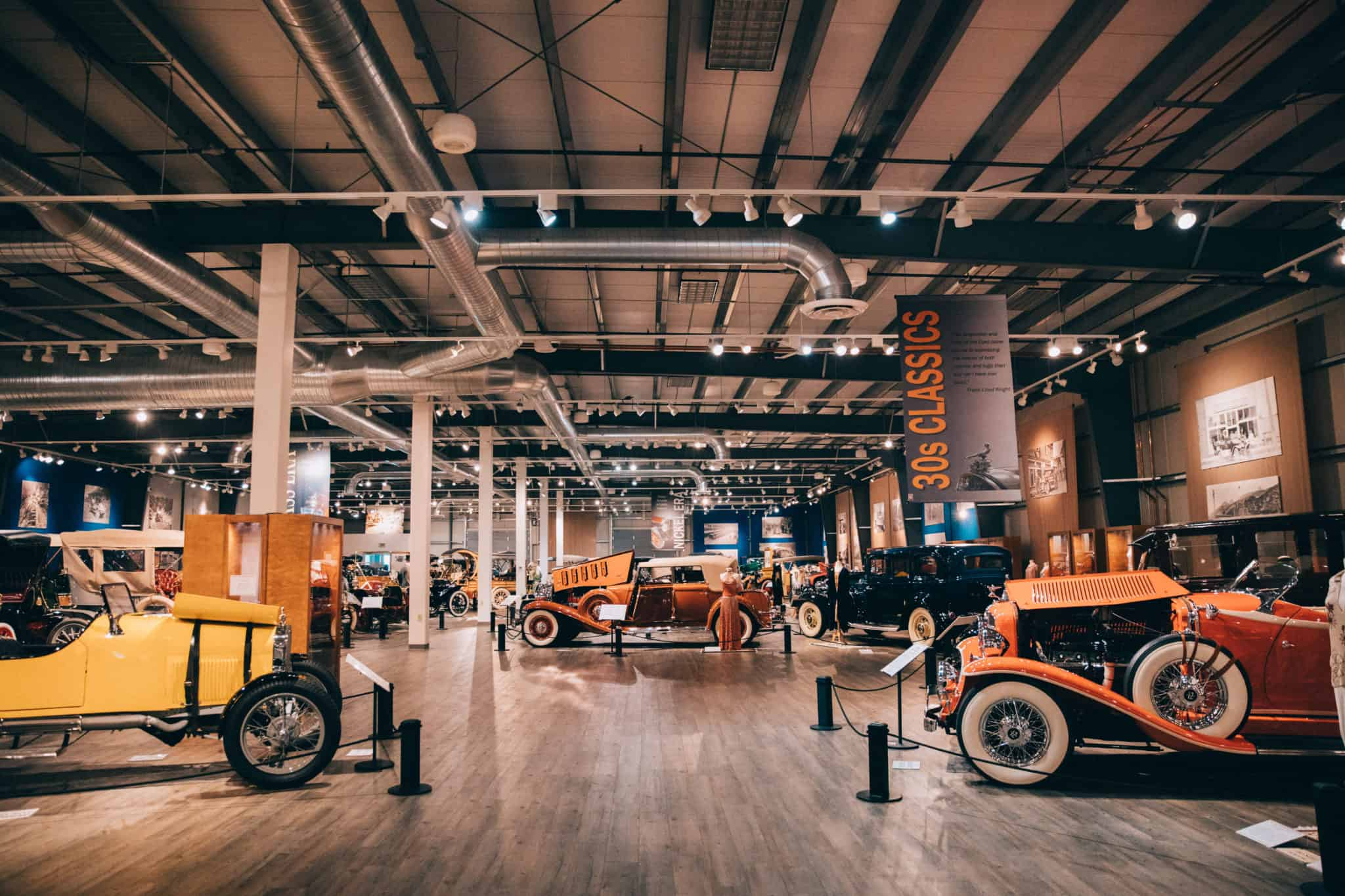 Things To Do In Fairbanks - Fountainhead Auto Museum