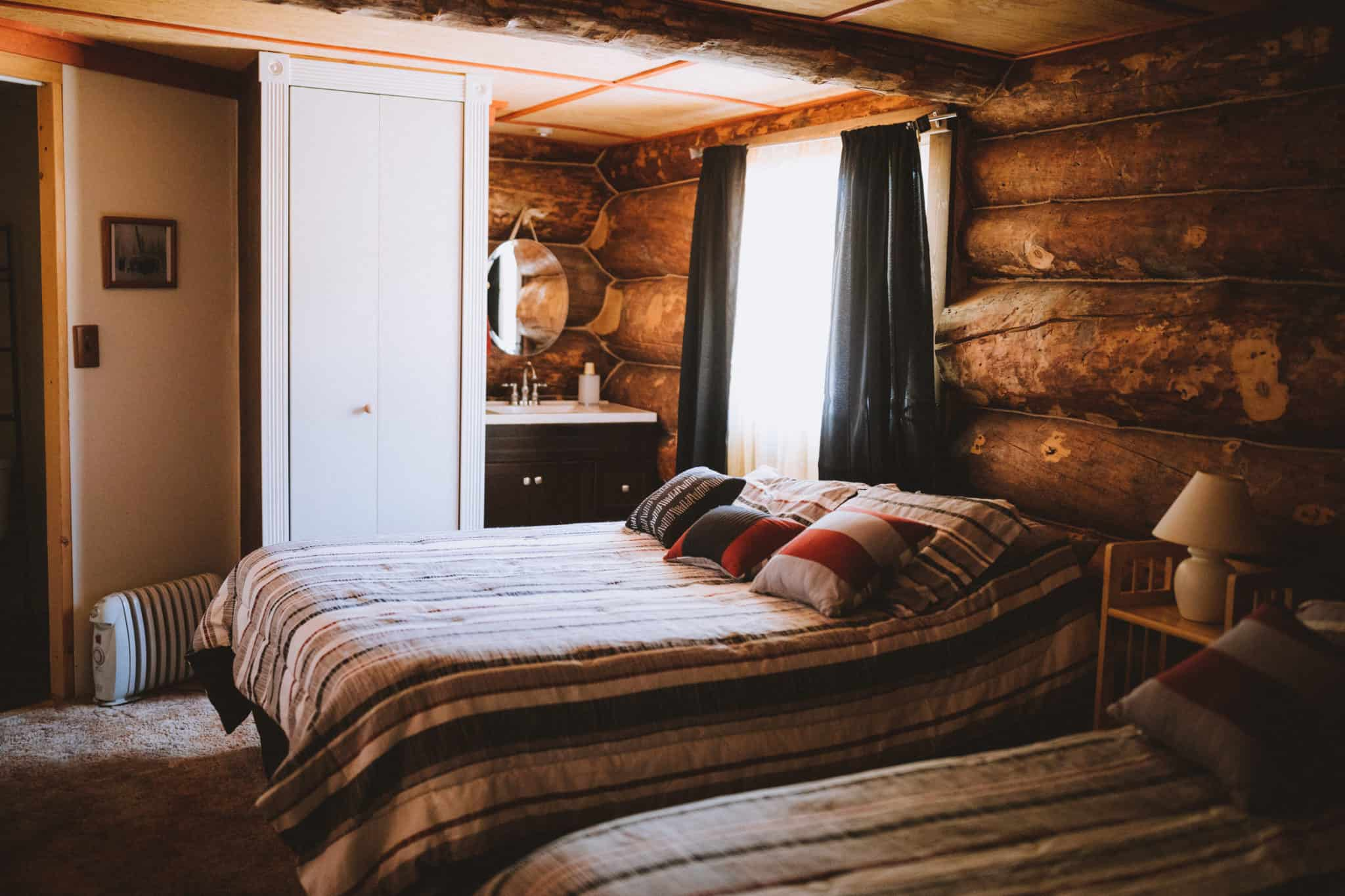 Things To Do In Fairbanks - Northern Sky Lodge