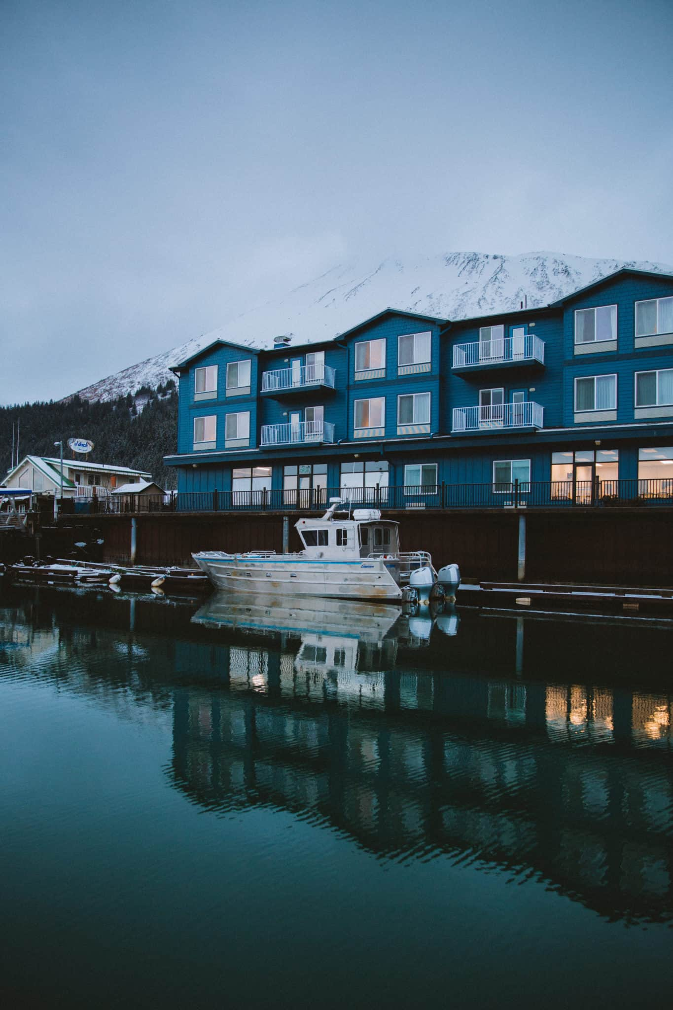 The Essential Guide To Seward Alaska The Mandagies